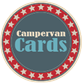 Campervan Cards Logo