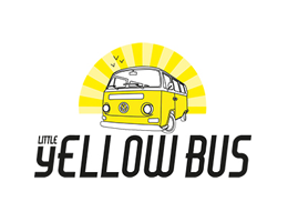 Yellow bus design